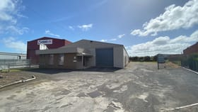 Factory, Warehouse & Industrial commercial property for sale at 5 Hammond Place Warrnambool VIC 3280