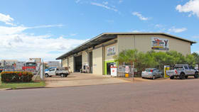 Factory, Warehouse & Industrial commercial property for sale at 3/46 Marjorie Street Pinelands NT 0829