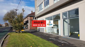 Medical / Consulting commercial property sold at 9-11 Brighton Road St Kilda VIC 3182