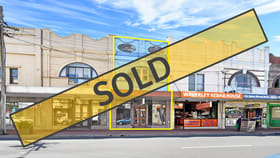 Shop & Retail commercial property sold at 318 Bronte Road Waverley NSW 2024
