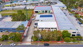 Factory, Warehouse & Industrial commercial property for sale at 153 North Road Woodridge QLD 4114