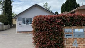 Offices commercial property for sale at 4 Walker Street Bowral NSW 2576