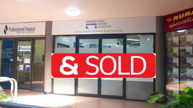 Shop & Retail commercial property sold at (S) Shop 21/78-80 Horton Street, Peachtree Walk Port Macquarie NSW 2444