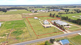 Factory, Warehouse & Industrial commercial property sold at 71 Bosworth Road Bairnsdale VIC 3875
