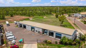 Factory, Warehouse & Industrial commercial property for sale at 2 McKenzie Place Yarrawonga NT 0830