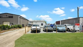 Factory, Warehouse & Industrial commercial property for sale at 151 Alexandra Street Kawana QLD 4701