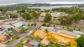 Factory, Warehouse & Industrial commercial property for sale at 4 Park St Teralba NSW 2284