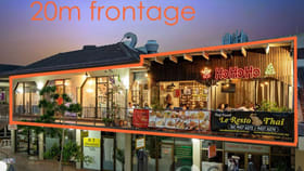Shop & Retail commercial property sold at Shop 10/43-45 Burns Bay Road Lane Cove NSW 2066