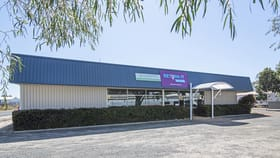 Factory, Warehouse & Industrial commercial property sold at 8 Wright Street Busselton WA 6280
