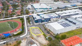 Factory, Warehouse & Industrial commercial property for sale at 81-83 Corish Circle Banksmeadow NSW 2019