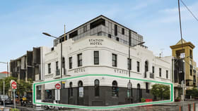 Medical / Consulting commercial property for sale at 1&6/92-106 Greville Street Prahran VIC 3181