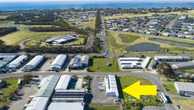 Factory, Warehouse & Industrial commercial property for sale at 14 Commerce Crescent Hindmarsh Valley SA 5211