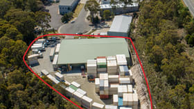 Factory, Warehouse & Industrial commercial property for sale at 65 Patriarch Drive Hobart TAS 7000