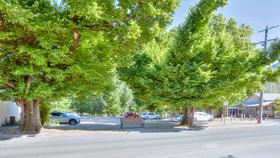 Development / Land commercial property sold at 117 Gavan Street Bright VIC 3741