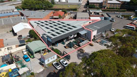 Factory, Warehouse & Industrial commercial property for sale at 26A Perry Street Matraville NSW 2036
