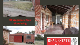 Other commercial property for sale at 93 Wandeara Crescent Mundaring WA 6073