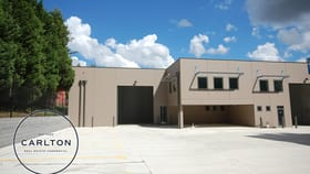 Factory, Warehouse & Industrial commercial property sold at 6/13 Lyell Street Mittagong NSW 2575