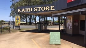 Shop & Retail commercial property for sale at 3 Johnson Road Kairi QLD 4872