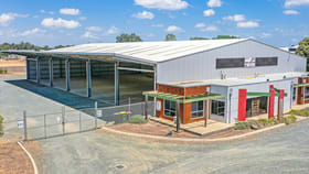 Factory, Warehouse & Industrial commercial property for sale at 45/Ogilvie Avenue Echuca VIC 3564