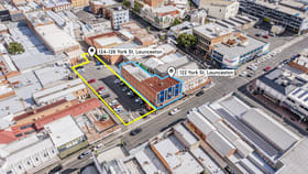 Offices commercial property for sale at 122 & 124-126 York Street Launceston TAS 7250