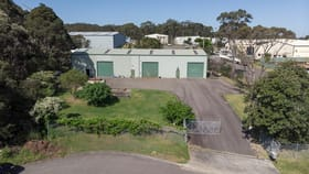 Factory, Warehouse & Industrial commercial property sold at 1 Davids Close Somersby NSW 2250