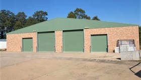 Factory, Warehouse & Industrial commercial property for sale at 9/31 Norfolk Avenue South Nowra NSW 2541