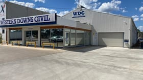 Factory, Warehouse & Industrial commercial property for sale at 93 - 95 Chinchilla St Chinchilla QLD 4413
