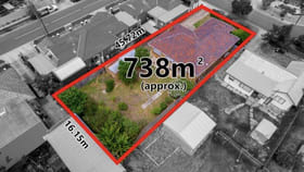 Development / Land commercial property for sale at 44 Andrea Street St Albans VIC 3021
