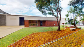 Factory, Warehouse & Industrial commercial property for sale at Eagle Farm QLD 4009