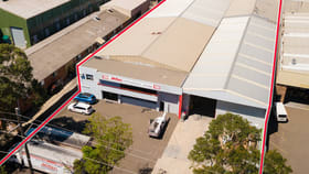 Factory, Warehouse & Industrial commercial property for sale at 180 Carrington Street Revesby NSW 2212