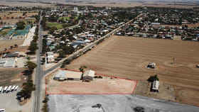 Factory, Warehouse & Industrial commercial property for sale at 30 Gwy Terrace Balaklava SA 5461