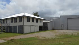 Factory, Warehouse & Industrial commercial property for sale at 23 Lynch Street Ingham QLD 4850