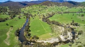 Hotel, Motel, Pub & Leisure commercial property for sale at 722 Little River Road Tumut NSW 2720