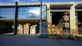 Factory, Warehouse & Industrial commercial property for sale at Unit 7/8 Millennium Court Silverwater NSW 2128