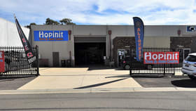 Factory, Warehouse & Industrial commercial property sold at 21 Wellsford Drive East Bendigo VIC 3550