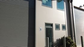 Offices commercial property sold at 8/13 Lyell  Street Mittagong NSW 2575