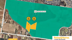 Development / Land commercial property for sale at 1 & 4 Lignum Road Point Cook VIC 3030