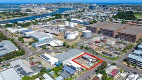 Factory, Warehouse & Industrial commercial property sold at 5 McMichael Street Maryville NSW 2293