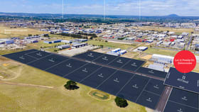 Development / Land commercial property sold at Lot 11 Paddys Drive Delacombe VIC 3356