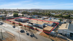 Factory, Warehouse & Industrial commercial property for sale at 113-139 Forrest Street Kalgoorlie WA 6430