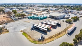 Factory, Warehouse & Industrial commercial property sold at 6 and 7 Bathurst Court Mildura VIC 3500