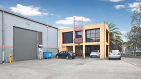 Factory, Warehouse & Industrial commercial property for sale at 26/32 Perry Street Matraville NSW 2036