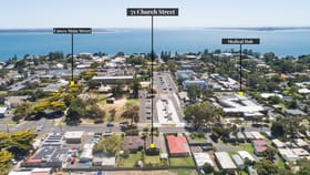 Medical / Consulting commercial property sold at 71 Church Street Cowes VIC 3922
