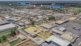Factory, Warehouse & Industrial commercial property sold at 55-57 The Crescent Mildura VIC 3500