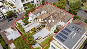 Development / Land commercial property for sale at 38, 40, 42 Toorak Road West South Yarra VIC 3141