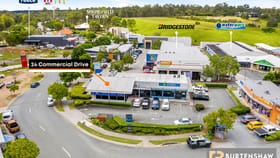 Medical / Consulting commercial property for sale at 24 Commercial Drive Springfield QLD 4300