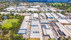Factory, Warehouse & Industrial commercial property sold at 4/114-118 Gilba  Road Girraween NSW 2145