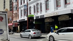 Shop & Retail commercial property for sale at 5/138 Collins  St Hobart TAS 7000