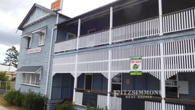 Hotel, Motel, Pub & Leisure commercial property for sale at 29 Dennis Street Bell QLD 4408