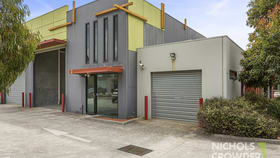 Showrooms / Bulky Goods commercial property sold at 2/12 Trewhitt Court Dromana VIC 3936